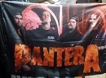 PANTERA History of Hostility FLAG POSTER WALL TAPESTRY BANNER CD Thrash Metal
