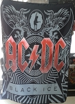 AC/DC Black Ice 2 FLAG CLOTH POSTER WALL TAPESTRY