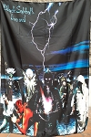 BLACK SABBATH Live Evil - Ozzy FLAG CLOTH POSTER WALL TAPESTRY