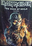 IRON MAIDEN The Book of Souls - Tour 2017 FLAG CLOTH POSTER BANNER CD